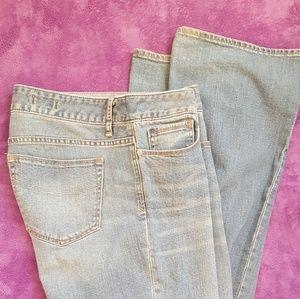 8d9874a48a4 GAP Jeans   1969 Size 16 Extra Long Bootcut   Poshmark